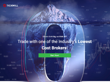 Boosting ROI for a dynamic new player in the Forex industry.
